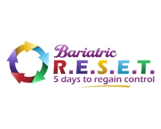 Bariatric R.E.S.E.T. logo